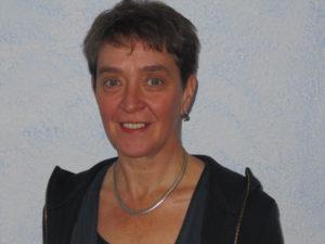 Roswitha Willmann