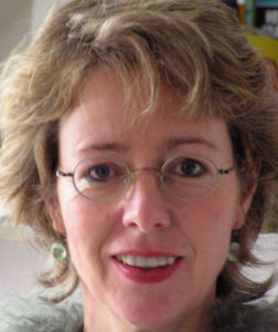 Christiane Hagemann