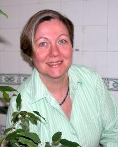 Barbara Herling