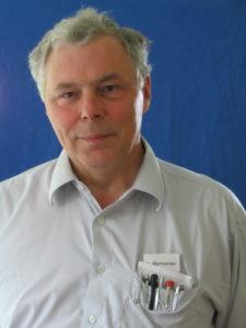 Frank Hörtreiter