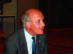 Prof. Götz W. Werner