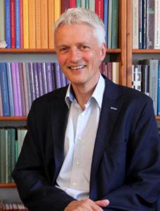 Prof. Dr. Christoph Hueck