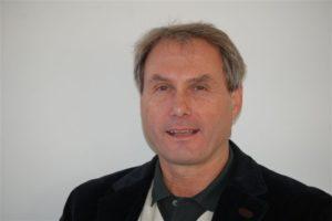 Dr. med. Helmut Kirschner
