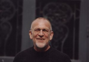 Peter Michael Hamel
