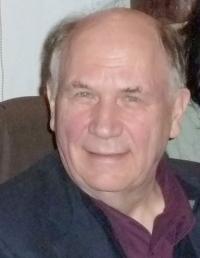 Dr. Ernst Schuberth
